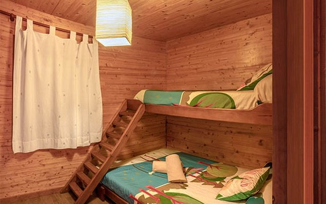 Little john´s den magic robin hood holiday park alfaz del pi
