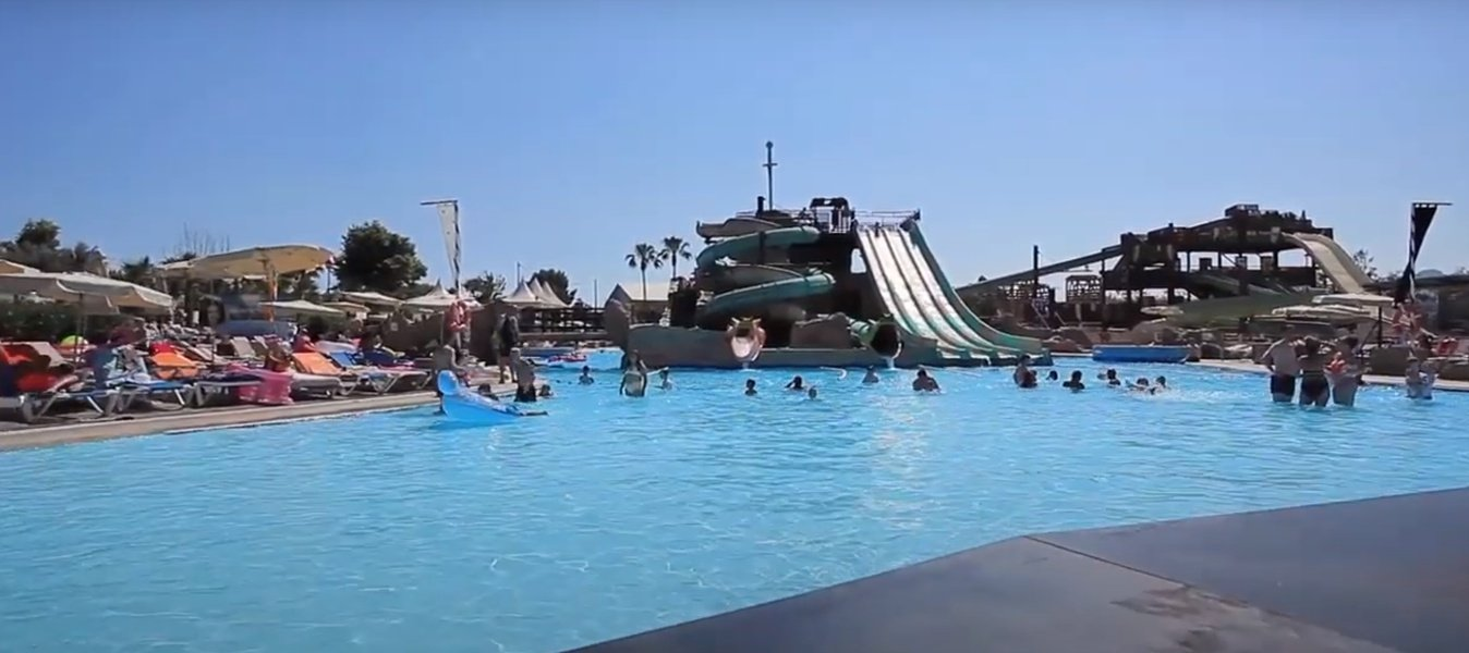 Magic robin hood holiday park magic robin hood holiday park alfaz del pi
