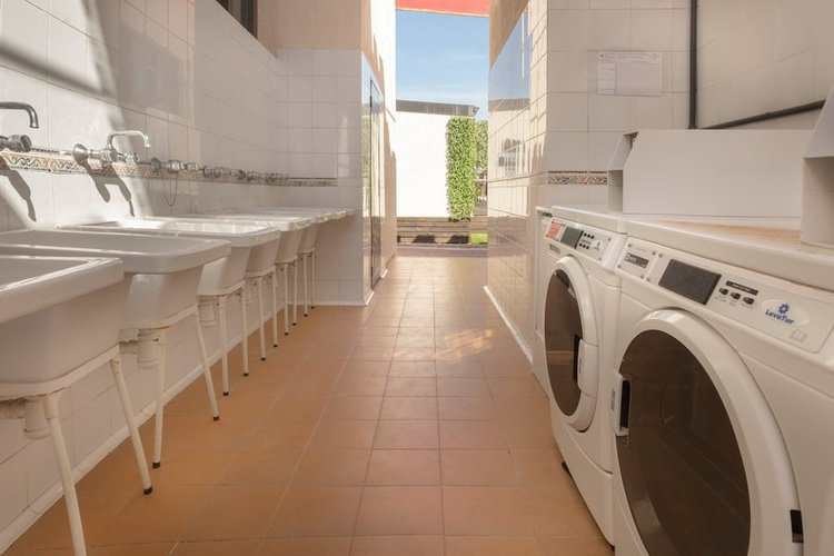 Laundry magic robin hood holiday park alfaz del pi