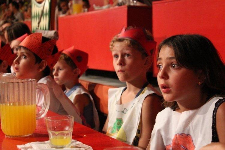 Dinner-show 'Medieval Challenge' Magic Robin Hood Holiday Park Alfaz del Pi