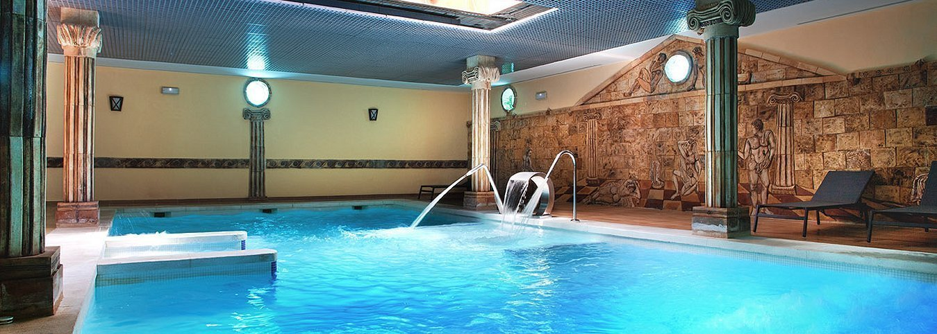 Spa Holiday Park Magic Aqua™ Excalibur