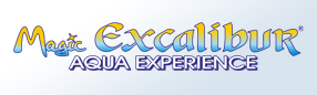 None-star Holiday Park Magic Aqua™ Excalibur