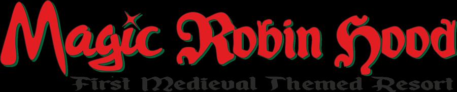 Magic Robin Hood Holiday Park, Alfaz del Pi  Official Web
